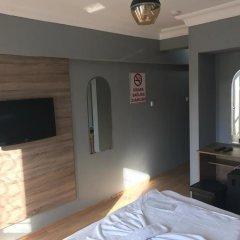 Sahlan Otel by Esila Турция, Усак - отзывы, цены и фото номеров - забронировать отель Sahlan Otel by Esila онлайн удобства в номере