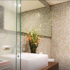 Отель Luxury Polanco Мехико ванная фото 2