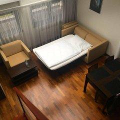 Апартаменты Every Day Apartments Prague удобства в номере