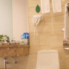 Отель NANYUEWAN Шэньчжэнь ванная