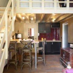 Отель Residence Breydelhof Бельгия, Брюгге - отзывы, цены и фото номеров - забронировать отель Residence Breydelhof онлайн в номере фото 2