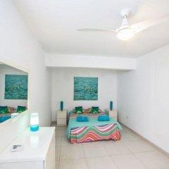 Отель Villa Crystal Springs 1 Plat комната для гостей фото 4
