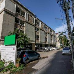 Отель Nida Rooms 597 Suan Luang Park Таиланд, Бангкок - отзывы, цены и фото номеров - забронировать отель Nida Rooms 597 Suan Luang Park онлайн парковка