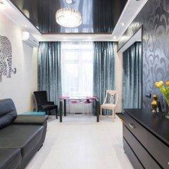 Апартаменты на Ленинском проспекте комната для гостей фото 2