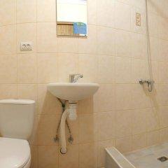 Гостиница Sanatorium Verhovyna Украина, Волосянка - отзывы, цены и фото номеров - забронировать гостиницу Sanatorium Verhovyna онлайн ванная