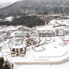 Narven Termal Kasaba Турция, Болу - отзывы, цены и фото номеров - забронировать отель Narven Termal Kasaba онлайн фото 14