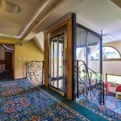 Отель Montenero Resort & SPA интерьер отеля