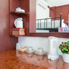 Отель Art Mansion Patong в номере фото 2