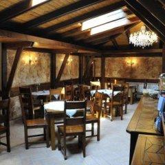 Отель Villa Bijoux питание фото 2