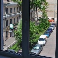 Staroye Zerkalo hotel фото 2