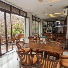 Отель Nida Rooms Talat Yai Robinson Ocean Пхукет питание фото 3