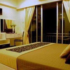 Отель K-House Sukhumvit 71 Бангкок комната для гостей фото 3