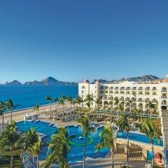 Отель Riu Palace Cabo San Lucas All Inclusive бассейн