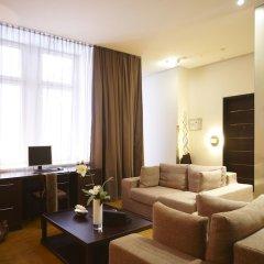 Отель MyPlace Premium Apartments Riverside Австрия, Вена - отзывы, цены и фото номеров - забронировать отель MyPlace Premium Apartments Riverside онлайн комната для гостей