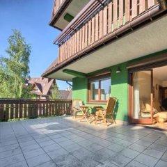 Отель VISITzakopane Rainbow Apartments Польша, Закопане - отзывы, цены и фото номеров - забронировать отель VISITzakopane Rainbow Apartments онлайн парковка