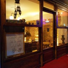 Balat Residence Турция, Стамбул - 1 отзыв об отеле, цены и фото номеров - забронировать отель Balat Residence онлайн сауна