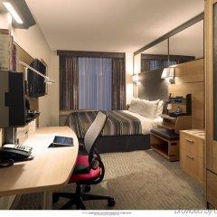 Отель The Jewel Facing Rockefeller Center США, Нью-Йорк - отзывы, цены и фото номеров - забронировать отель The Jewel Facing Rockefeller Center онлайн комната для гостей фото 2