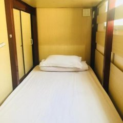 Happy Hostel VN - Adults Only комната для гостей фото 5