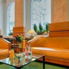 Отель Lyon Bastille Франция, Париж - отзывы, цены и фото номеров - забронировать отель Lyon Bastille онлайн интерьер отеля фото 2