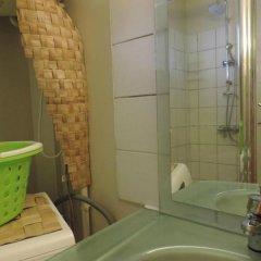 Отель Tahiti Relocation Пунаауиа ванная
