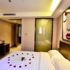 Отель Dunhe Apartment Китай, Гуанчжоу - отзывы, цены и фото номеров - забронировать отель Dunhe Apartment онлайн спа фото 2