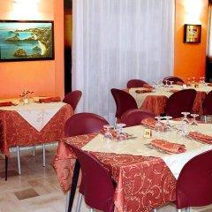 Отель South Paradise Италия, Пальми - отзывы, цены и фото номеров - забронировать отель South Paradise онлайн питание