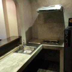 Отель Cocco Resort в номере фото 2