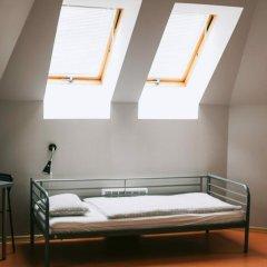Отель Liberty Mansard Латвия, Рига - отзывы, цены и фото номеров - забронировать отель Liberty Mansard онлайн комната для гостей фото 5