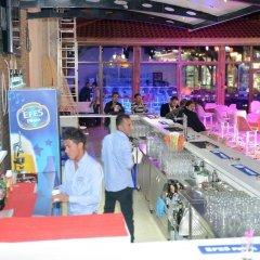 Marcan Resort Hotel гостиничный бар