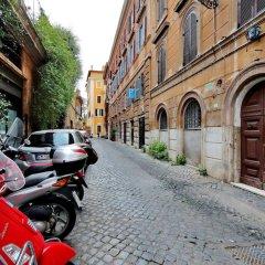 Отель Lappartamento Gianicolo Area фото 4