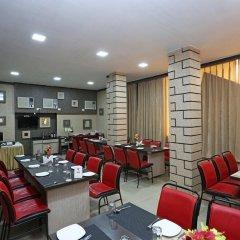 Hotel Crystal Residency Chennai питание фото 2