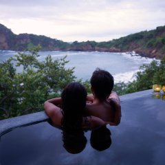 Отель Aqua Wellness Resort бассейн