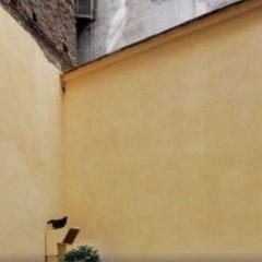 Отель Pantheon Royal Suite Италия, Рим - отзывы, цены и фото номеров - забронировать отель Pantheon Royal Suite онлайн ванная фото 2