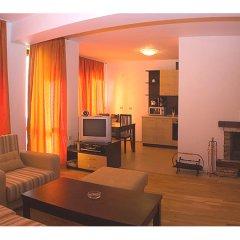 Отель Casa Milla Болгария, Банско - отзывы, цены и фото номеров - забронировать отель Casa Milla онлайн комната для гостей фото 4