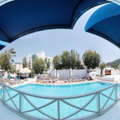 Munamar Beach Hotel - Adult Only+16 бассейн