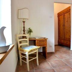 Отель Casale Del Gelso Дженцано-ди-Рома удобства в номере фото 2