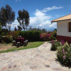 Отель Casa Inti Lodge фото 27