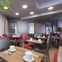 Отель Alize Grenelle Tour Eiffel Париж гостиничный бар
