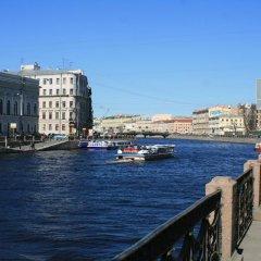 Отель Меблированные комнаты Аничков мост Санкт-Петербург приотельная территория фото 2