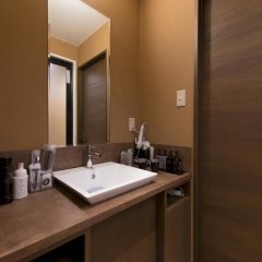 The CALM Hotel Tokyo - Adults Only ванная фото 2