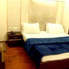 Milan Deluxe Hotel комната для гостей фото 3