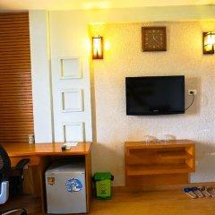 Thanh Lich Hotel Ханой удобства в номере