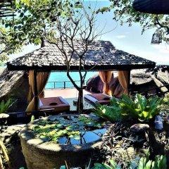 Отель Baan Hin Sai Resort & Spa пляж фото 2