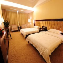 Zhangjiajie Chentian Hotel комната для гостей фото 4