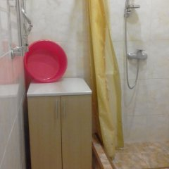 Гостиница Kvartira u morya 1 в Сочи отзывы, цены и фото номеров - забронировать гостиницу Kvartira u morya 1 онлайн ванная фото 2