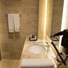 TN&CO Hotel Турция, Мугла - отзывы, цены и фото номеров - забронировать отель TN&CO Hotel онлайн ванная фото 2