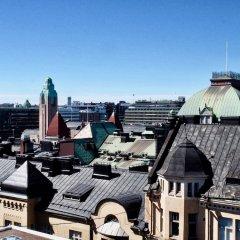 Отель 2ndhomes Mikonkatu Apartments 2 Финляндия, Хельсинки - отзывы, цены и фото номеров - забронировать отель 2ndhomes Mikonkatu Apartments 2 онлайн приотельная территория