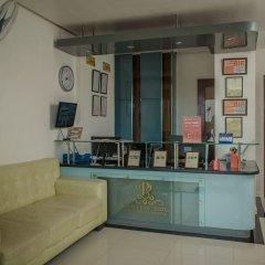 Отель ZEN Rooms Basic Jacana Road Palawan Филиппины, Пуэрто-Принцеса - отзывы, цены и фото номеров - забронировать отель ZEN Rooms Basic Jacana Road Palawan онлайн интерьер отеля фото 2