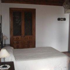 Отель La Posada del Duende сейф в номере