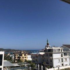 Отель Ngoc Long Villa Nha Trang Ocean View Вьетнам, Нячанг - отзывы, цены и фото номеров - забронировать отель Ngoc Long Villa Nha Trang Ocean View онлайн балкон